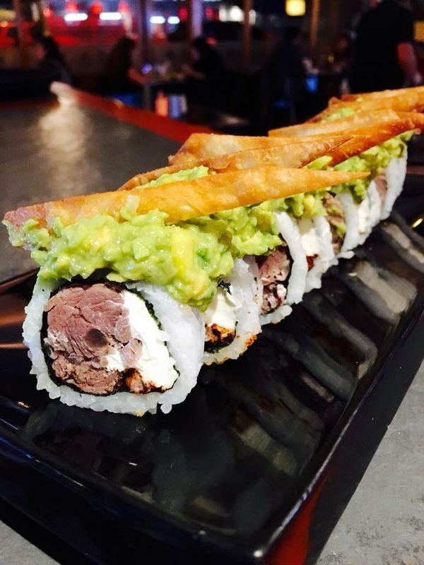 Ebisu Sushi Bar Iquique