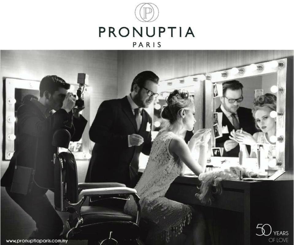 Pronuptia Puebla