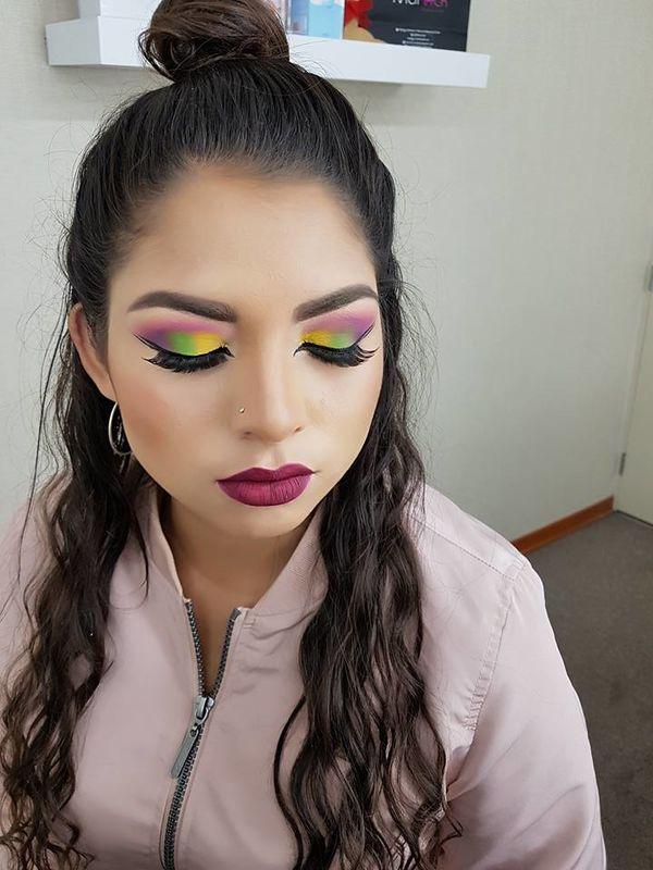 Marvick Make Up