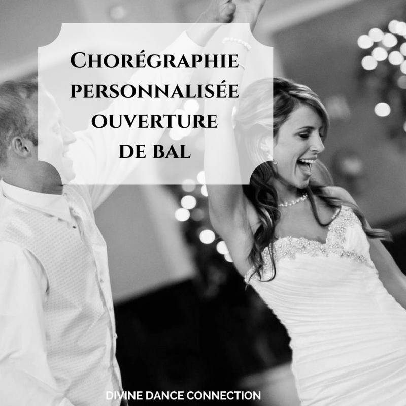 Divine Dance Connection - Cours de danse