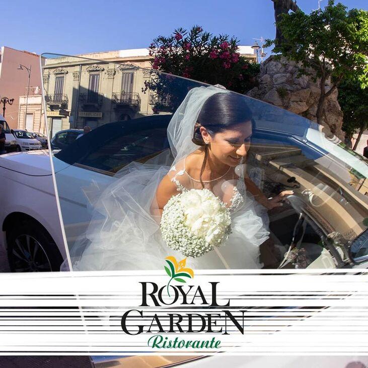 Ristorante Royal Garden