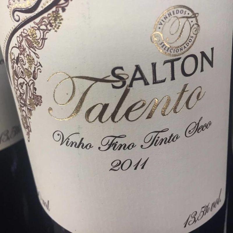 Talento Vinhos & Espumantes