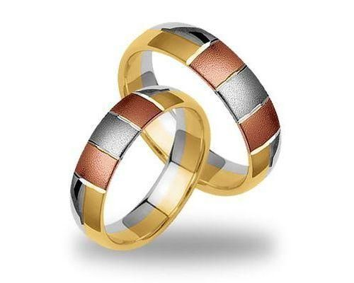 Terpiłowski, biżuteria ślubna
