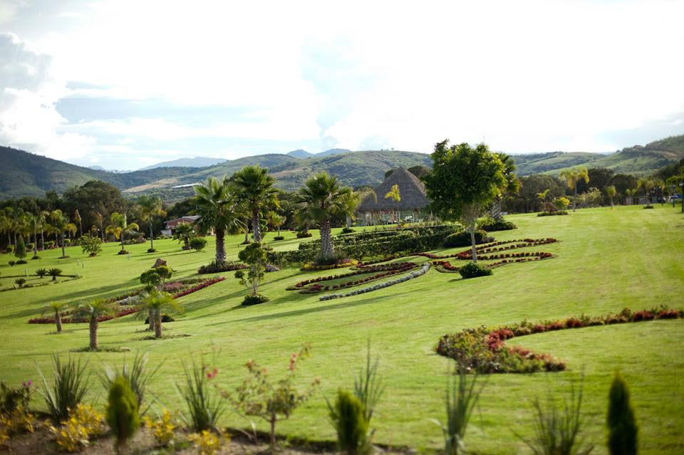 Jardín Bugambilia