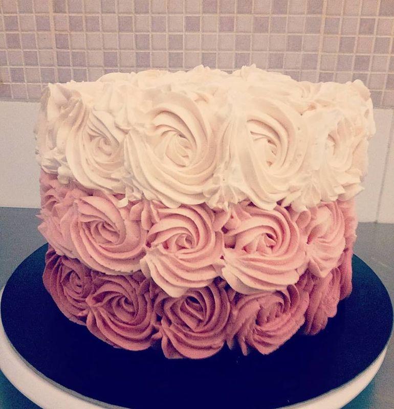 Cupcake Paradiso