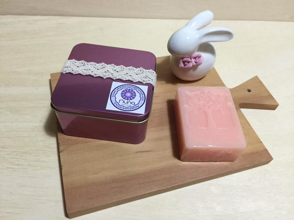 Nuna Handmade Soap