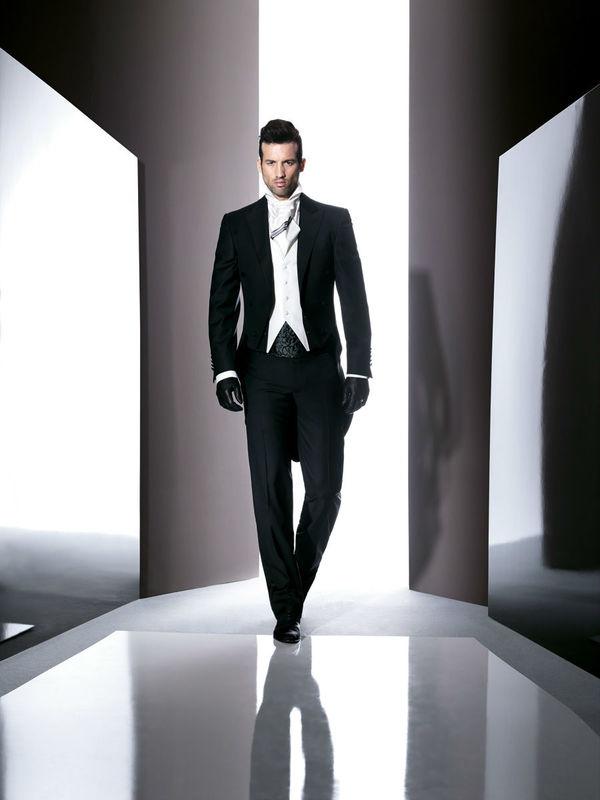 Agacri Couture Noivo