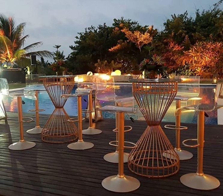 Tu Alquiler Eventos Barranquilla