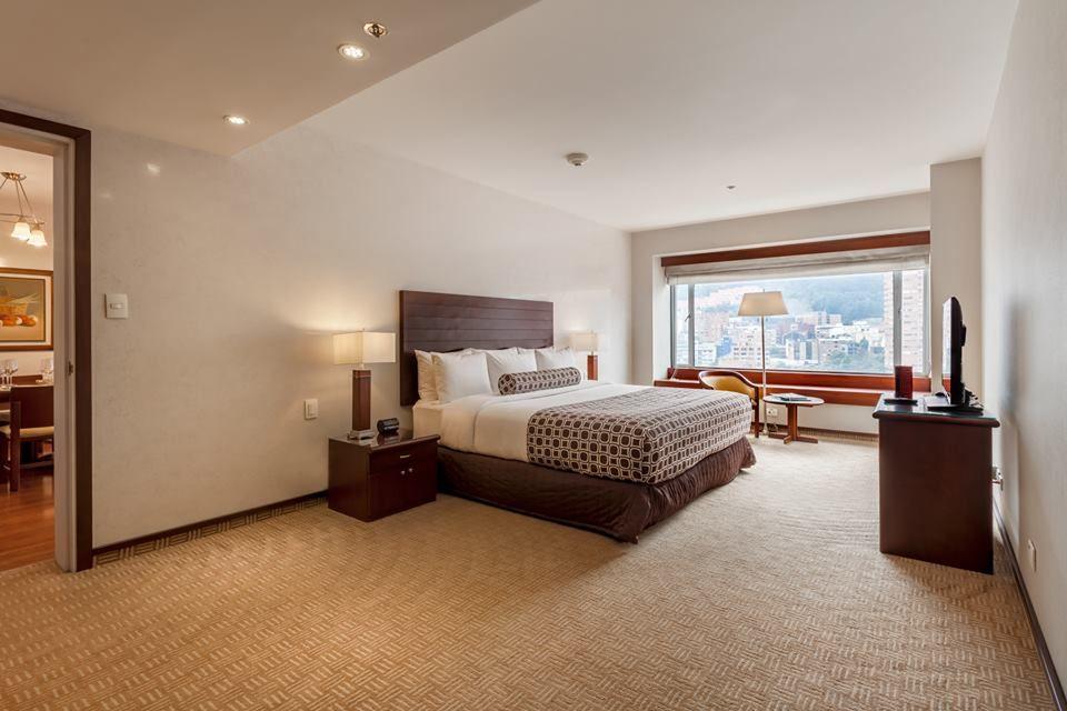 Hotel Tequendama Inn Cartagena by Sercotel