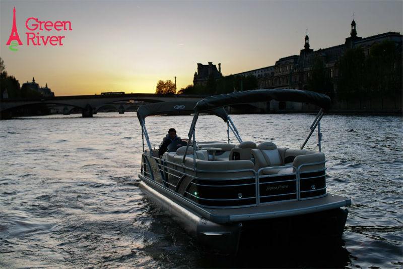 Green River Paris