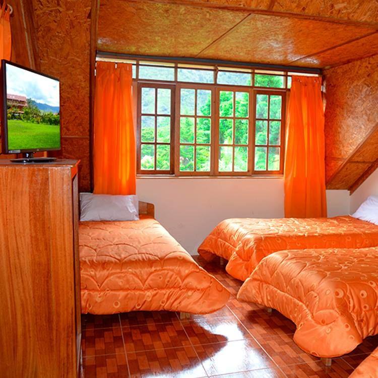 Lodge Cabañas El Trapiche