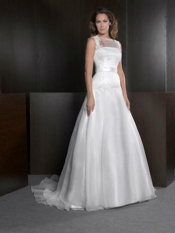 Vestidos de novia - Foto Charo Peres
