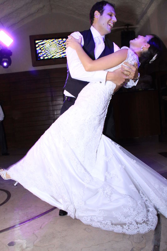 Noivas Cia Danceria (Dança dos Noivos)