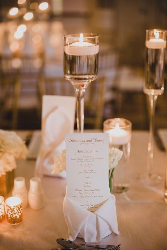 Dream Paris Wedding