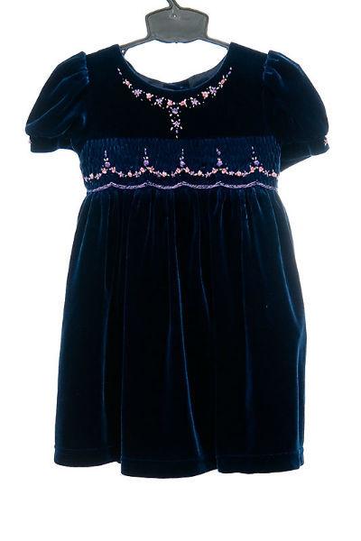 Ubrania dla dziewczynek, pracownia Ostaszewska