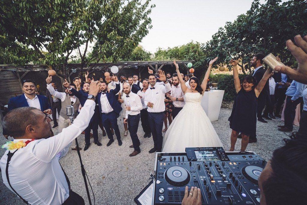DimFeel Events - DJ & Musiciens de Prestige