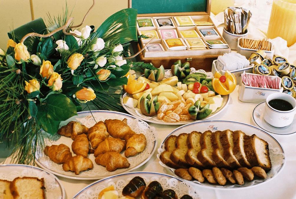 Borel Gourmet
