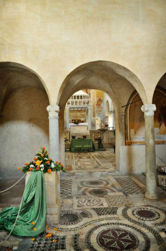 Abbazia di Sant'Andrea in Flumine