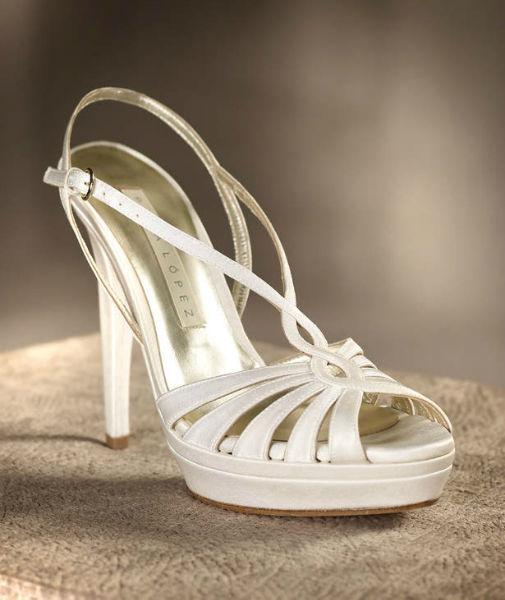 Pronovias Zapatos