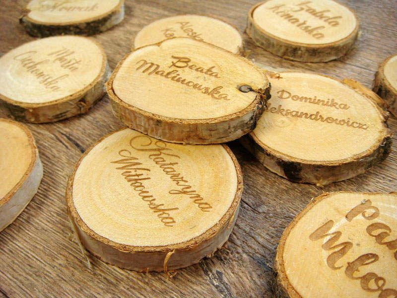 JOT STUDIO papier i drewno