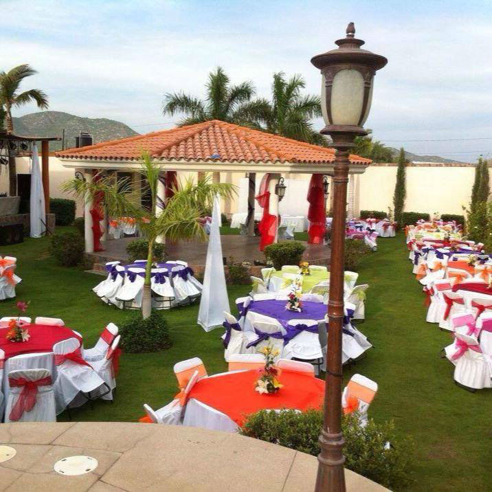Jardin de Eventos Campestre Triny
