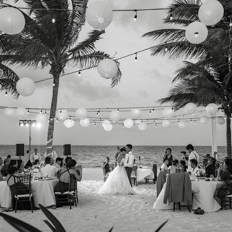 Dean Sanderson Weddings