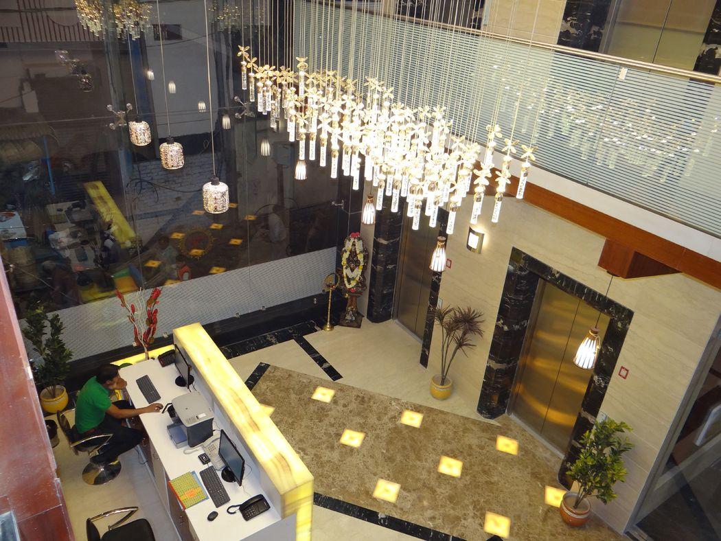 Hotel Tridev