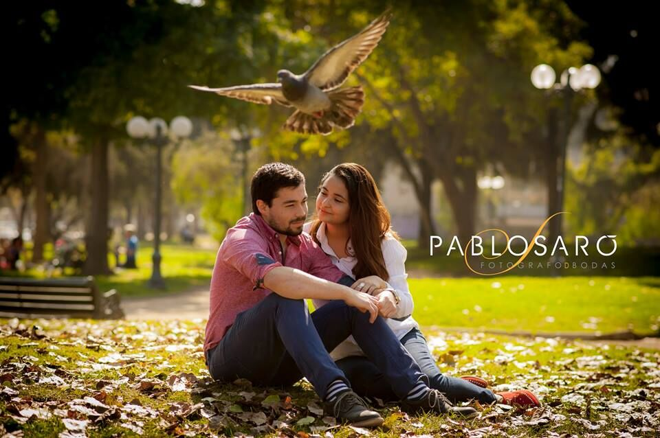 Pablo Saró Fotógrafo