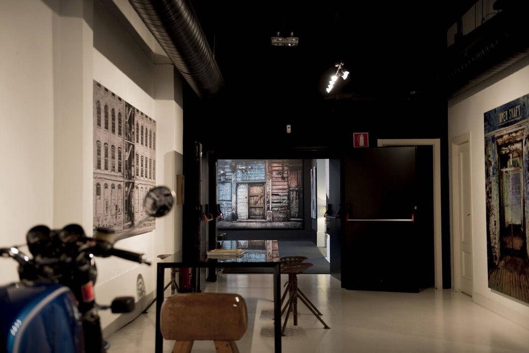 Studio Gallery Madrid