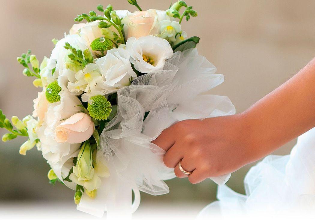 Beispiel: Ihre Hochzeit im Hotel, Foto: Hotel Chlosterhof.