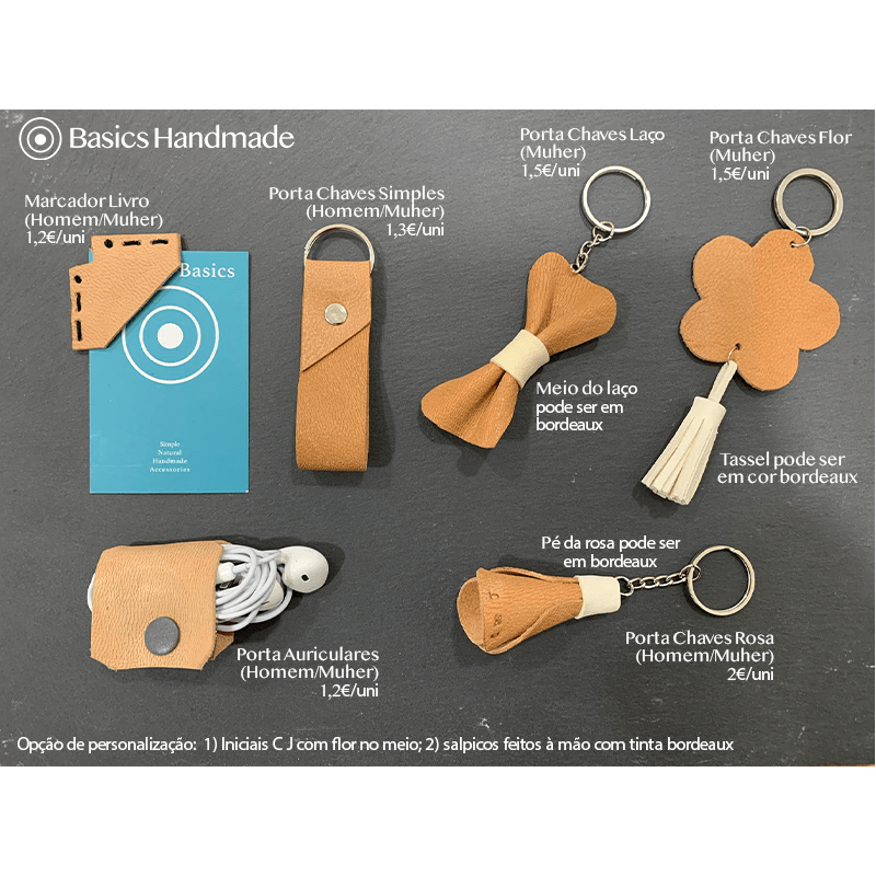 Basics Accessories
