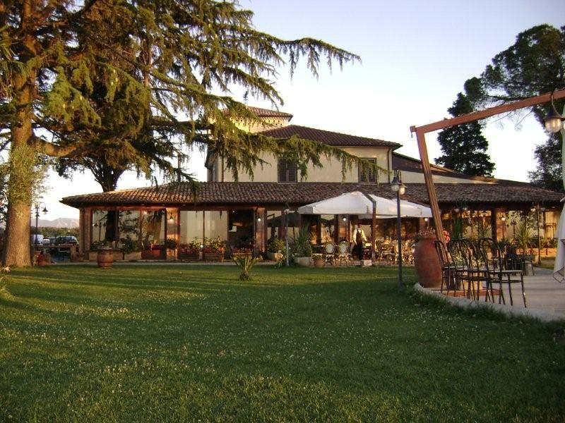 La Collina - ristorante enogastronomico