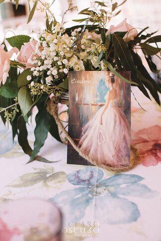 Claudia&Zara Events and Wedding