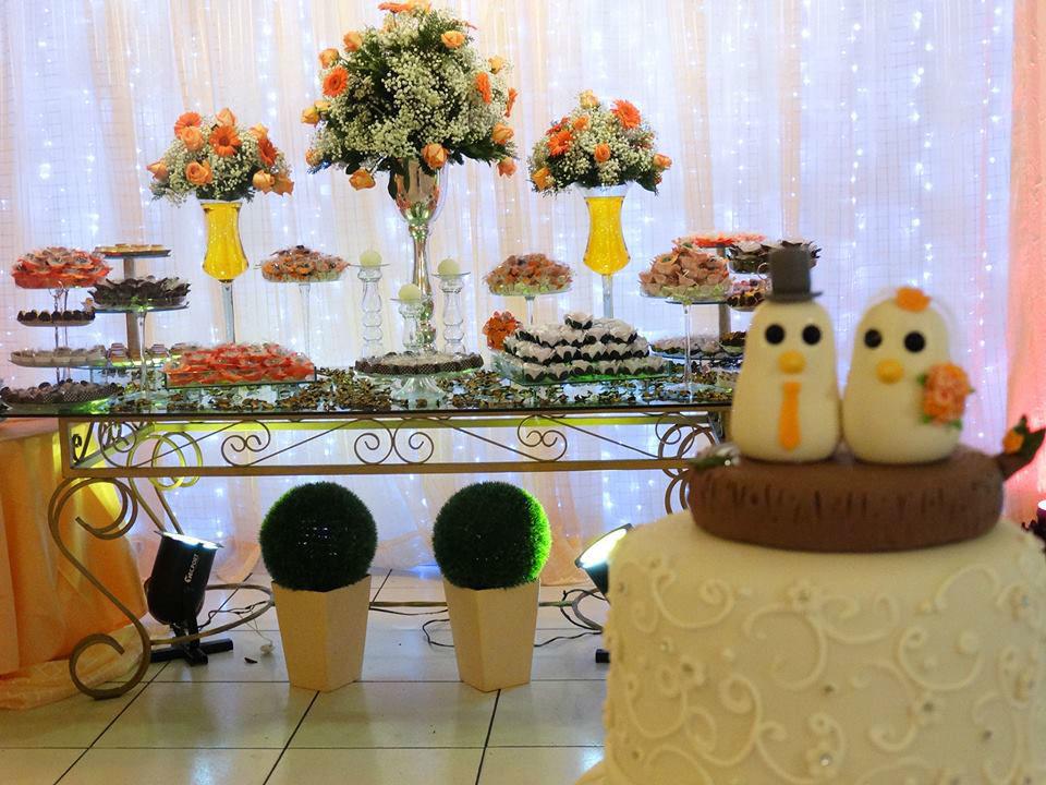 Felicitá Eventos