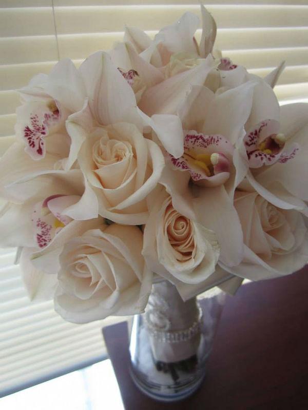 Florería - Foto Mazarte Floral