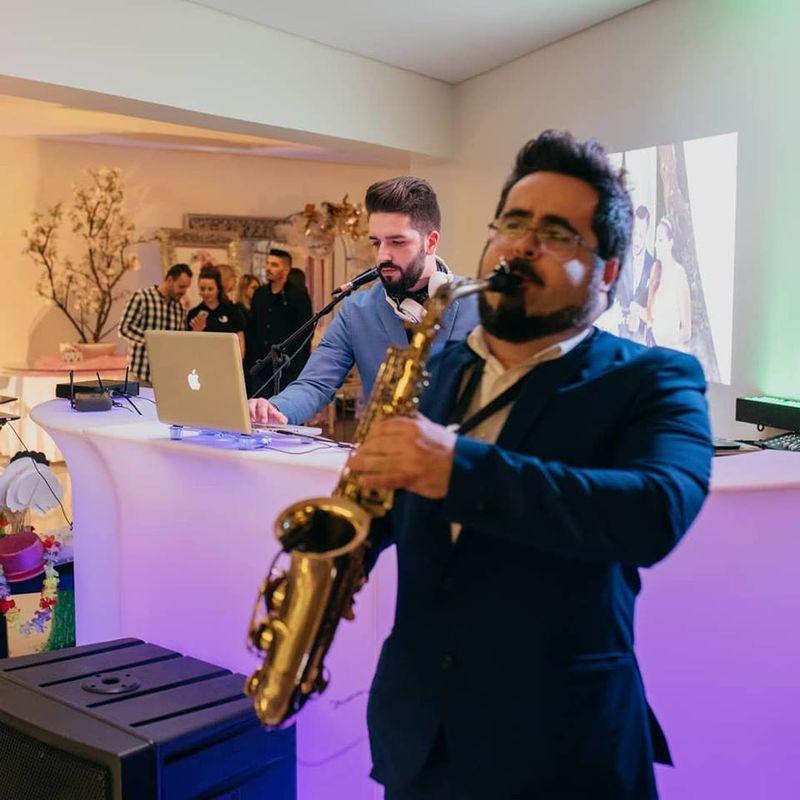 DJ Tiago Azevedo