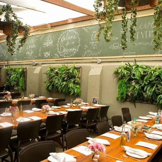 Paradiso Restaurante