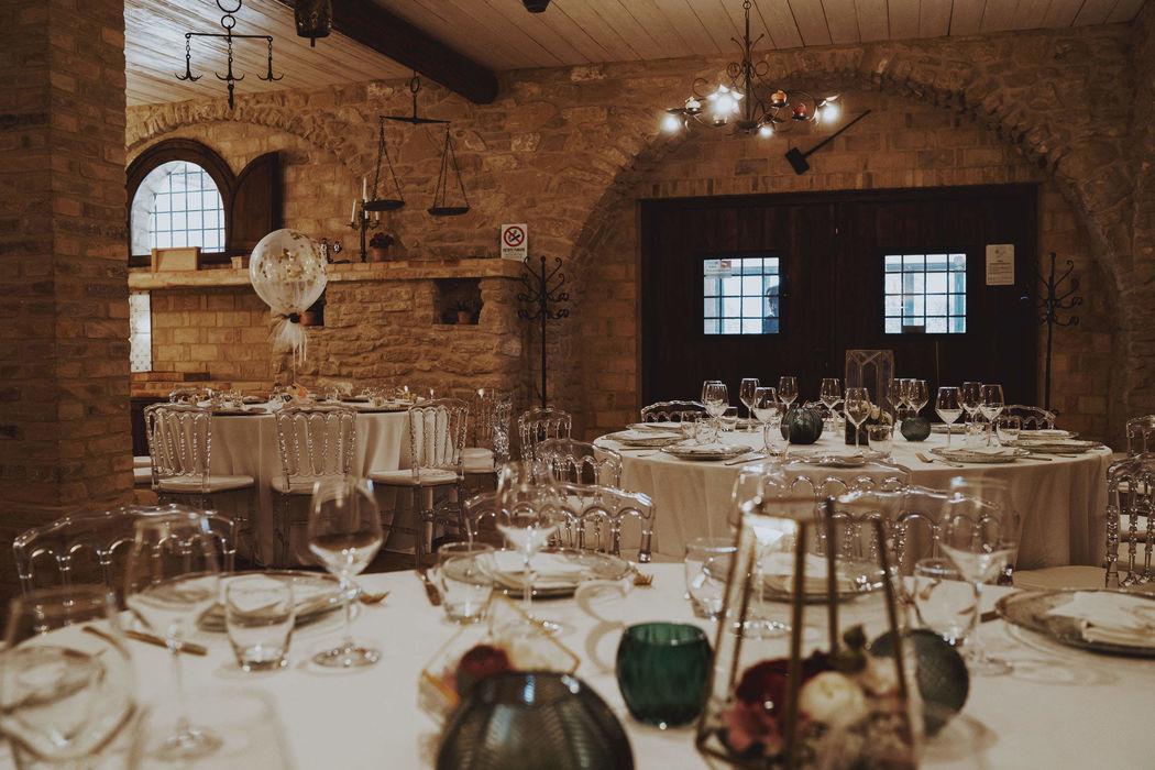 Simona Chiarotti Wedding & Event Planner