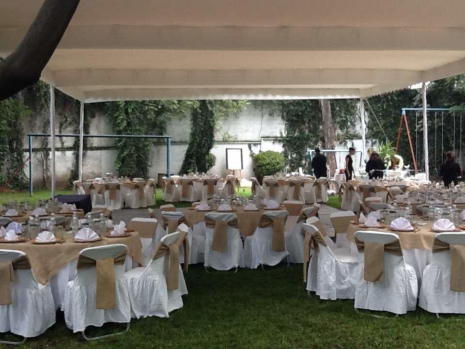Banquetes Tu Boda Mexicana