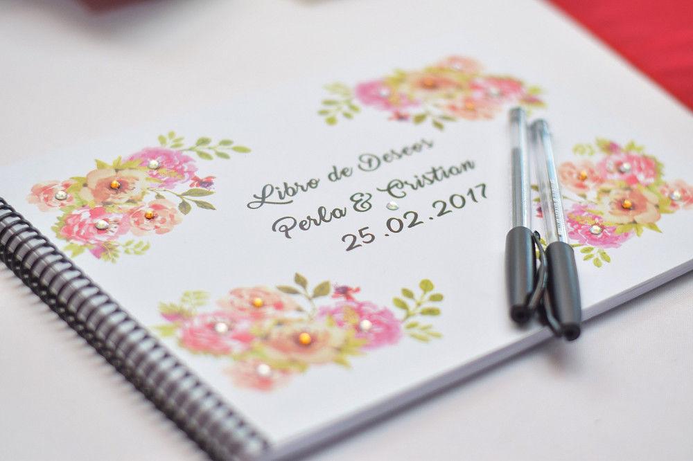 Libro de Deseos.