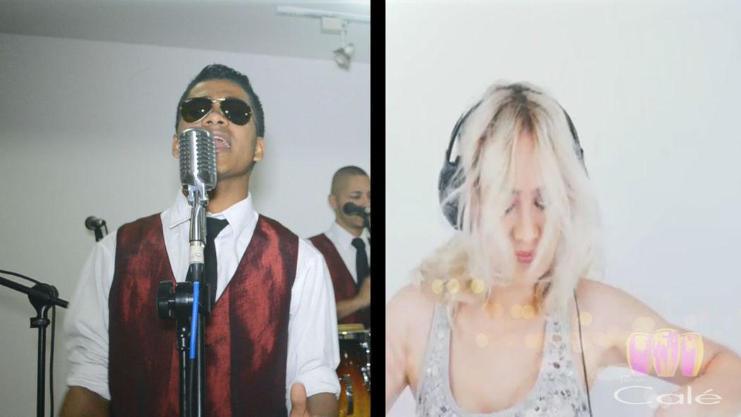 musicos para bodas en bogota