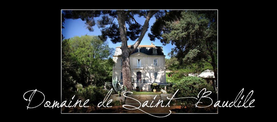 Domaine de Saint Baudile