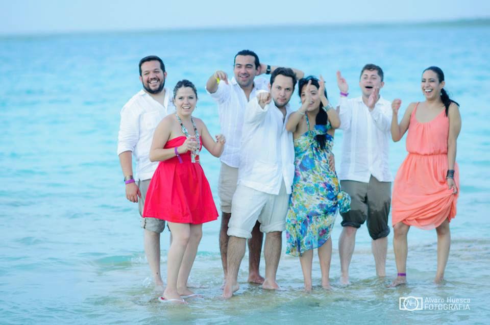 Que tus invitados  se diviertan en tu boda,  No tiene Preciooooo!!!!