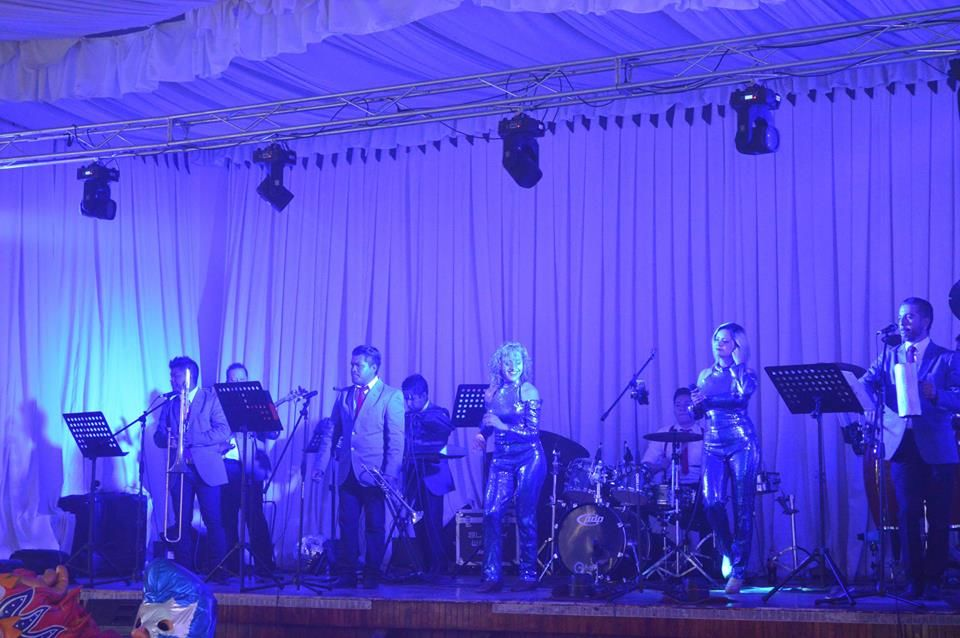 Grupo Musical Cápital