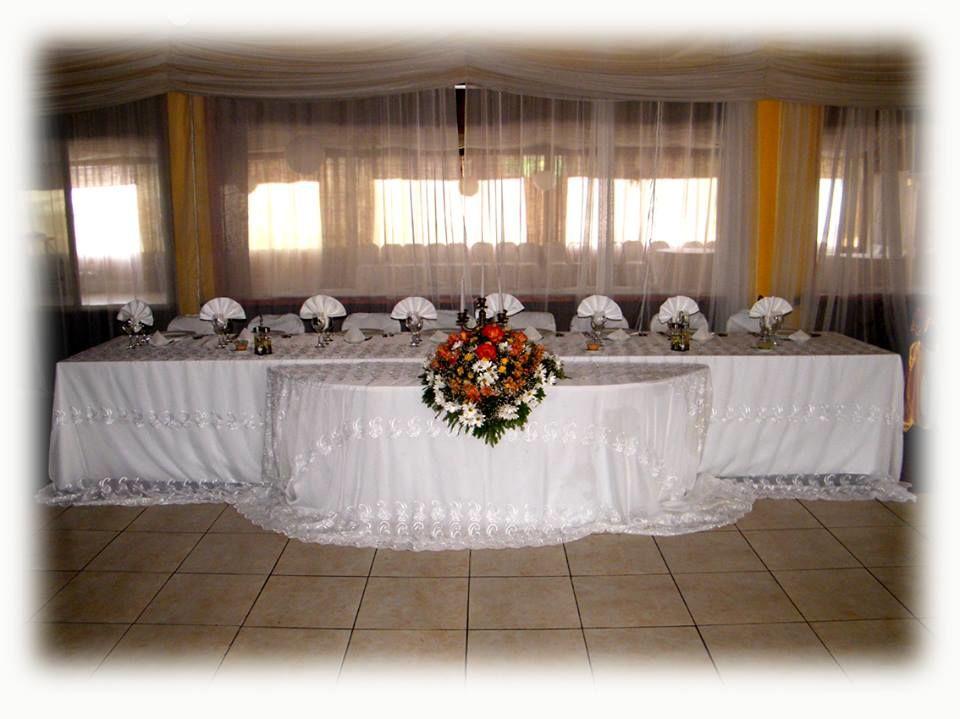 Centro de Eventos Puerto las Américas