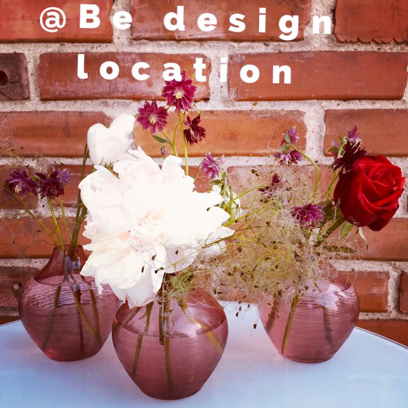 Be Design Location
