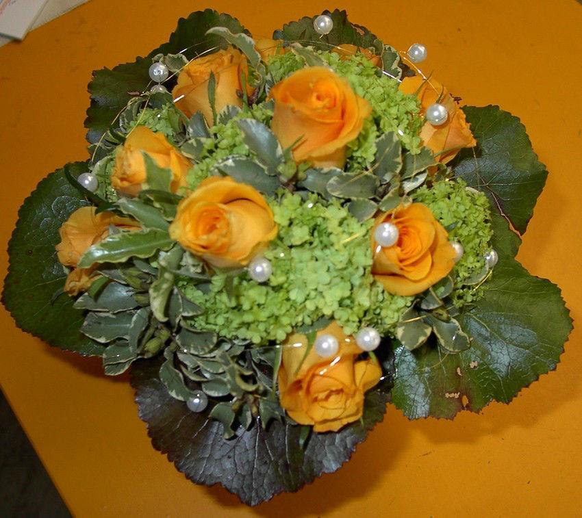 Tanja's Blumenstube