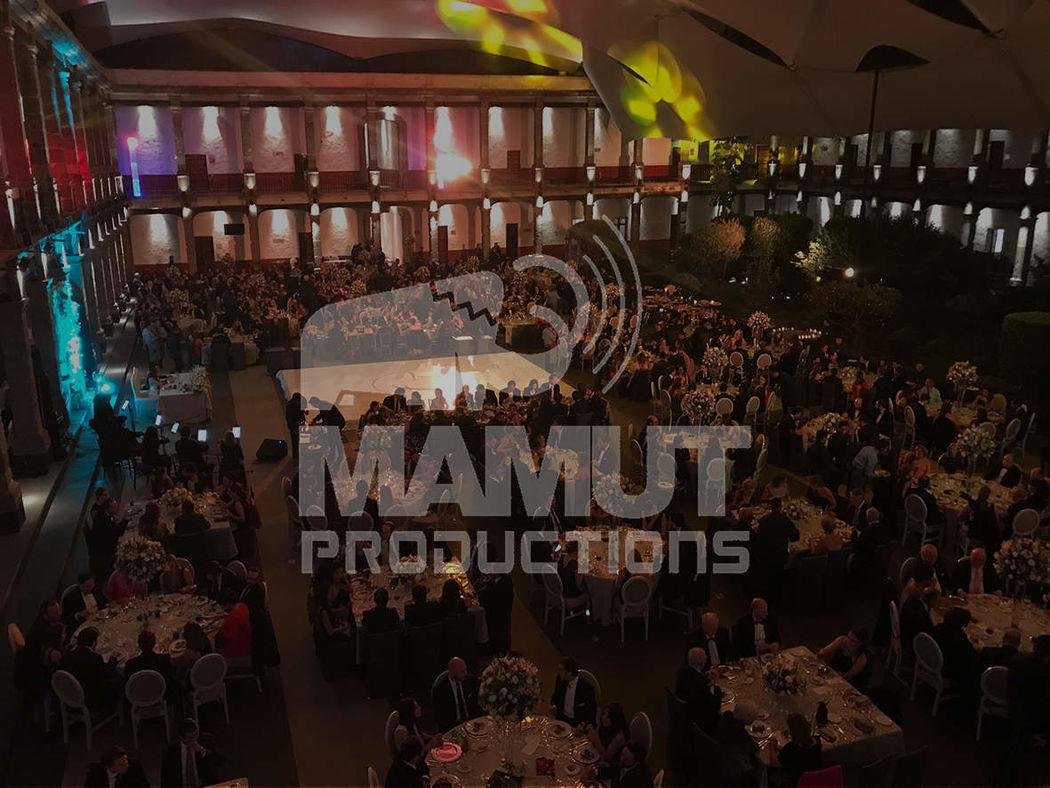 Mamut Productions