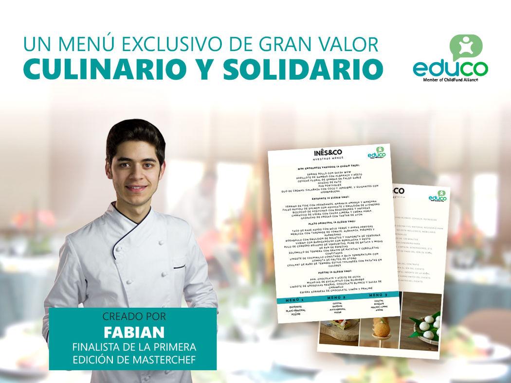 Educo - Detalles solidarios
