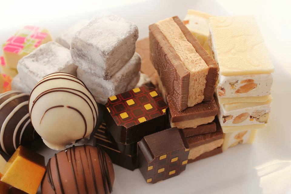 D'airola Cioccolatiere